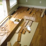 best timber floor installation melbourne