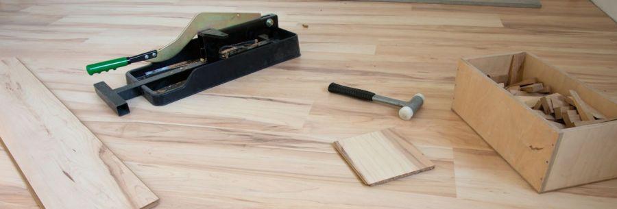 Timber Floor Repair