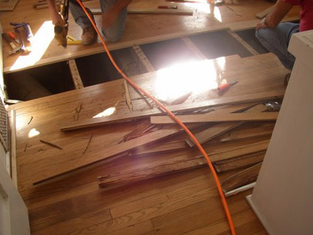 Timber floor repairs melbourne timber flooring experts for Wood floor repair