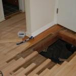 melbourne floor sanding company