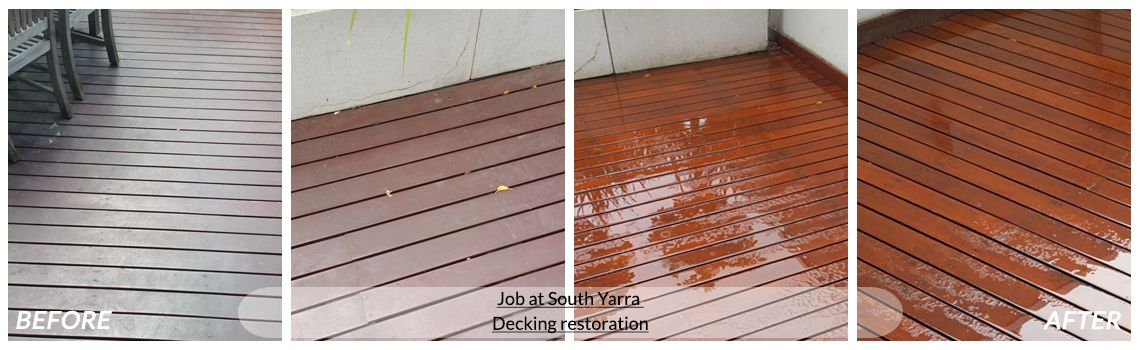 Process Of Floor Sanding Melbourne