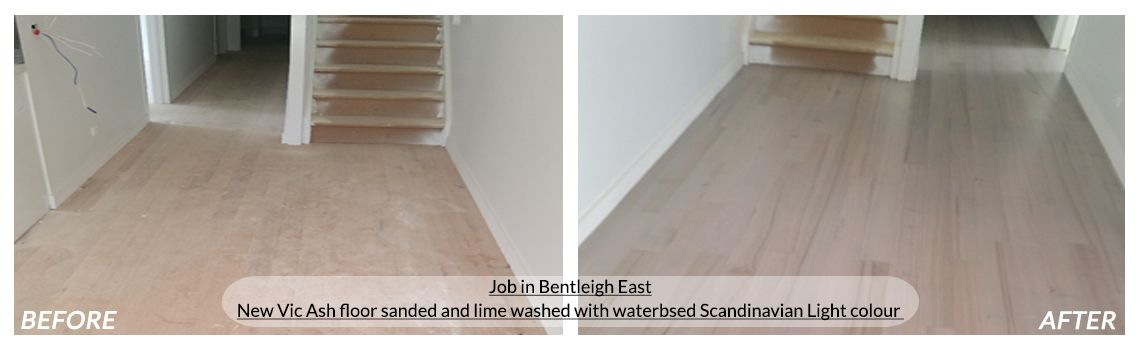 Total Floor Sanding And Polishing