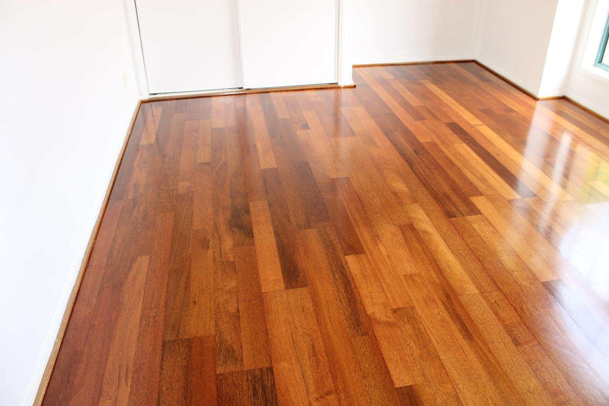 Why should you hire floor polishing melbourne company for Hardwood floors melbourne