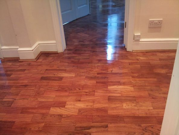 floor sanding Melbourne services