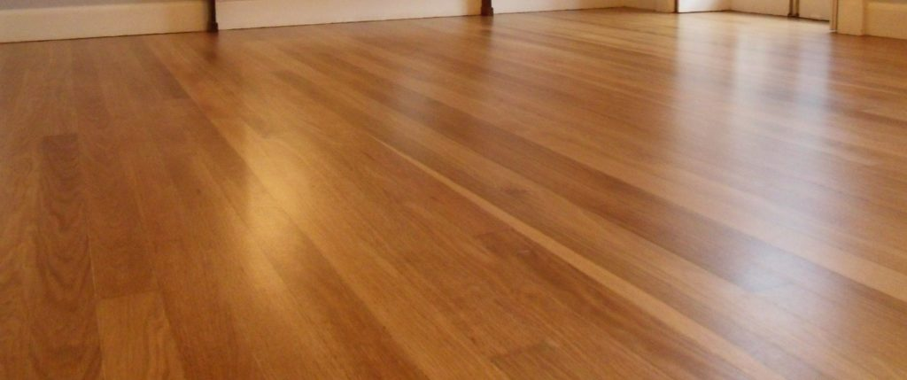 timber floors sanding
