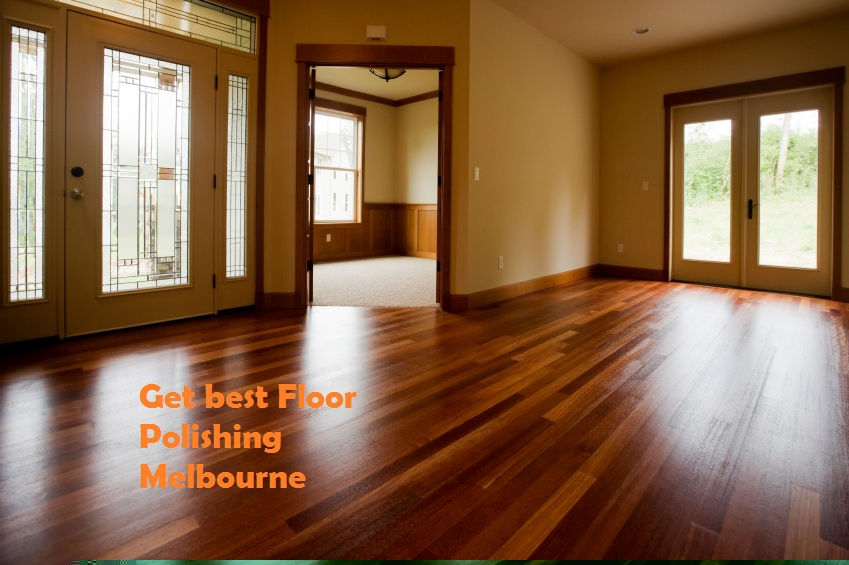 Floor Polishing Melbourne Company