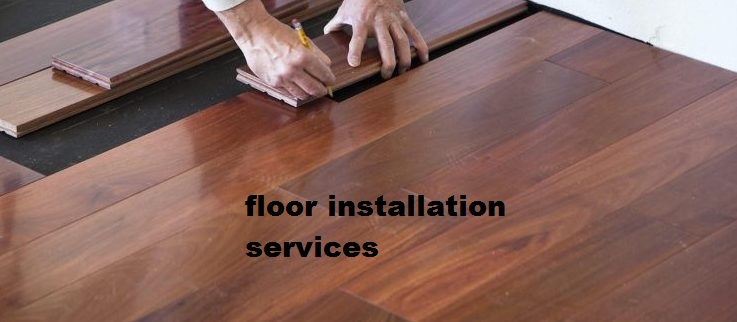 floor installation in Melbourne