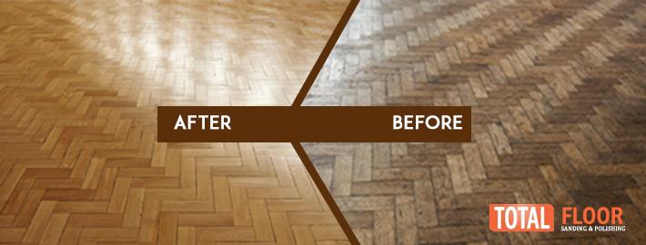 Floor Sanding Melbourne Expert