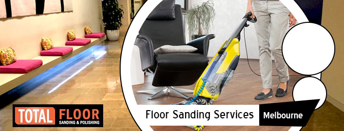 timber floor polishing & sanding Melbourne