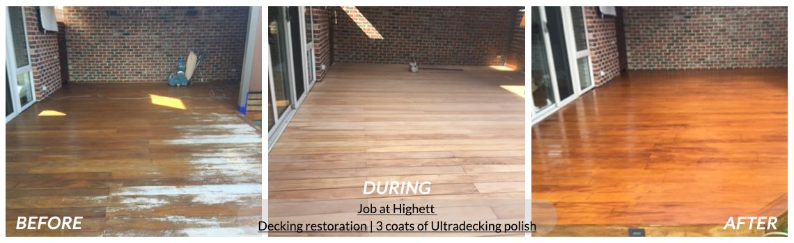 Timber Floor Sanding And Polishing Services In Melbourne