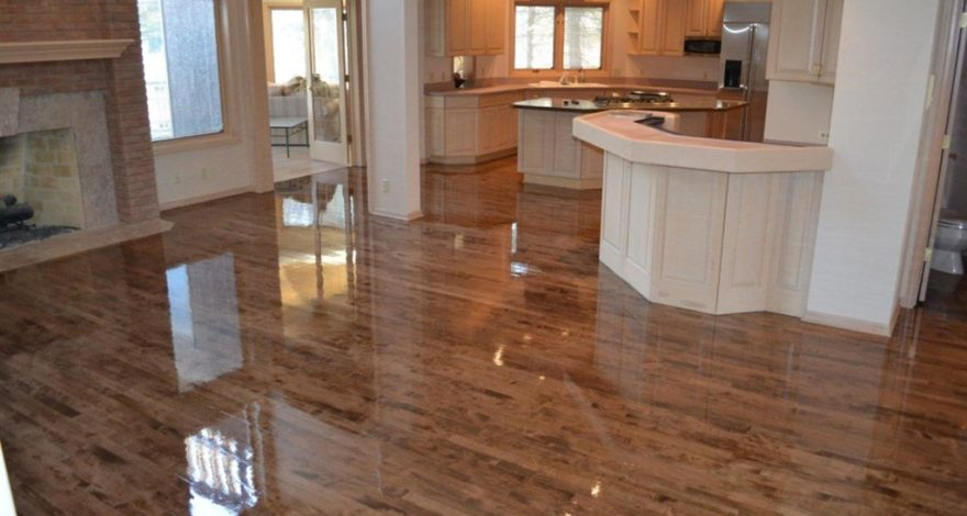 timber floor sanding melbourne