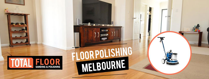 timber floor sanding Melbourne company