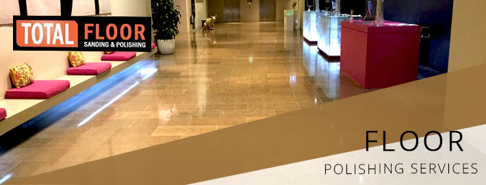 floor polishing melbourne services
