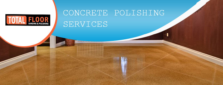 concrete polishing company in Melbourne