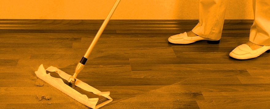 timber floor buffing and cleaning services Melbourne