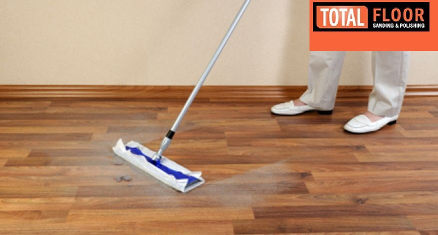 Timber Floor Buffing Melbourne,