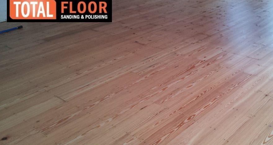 Melbourne Timber Floor Sanding