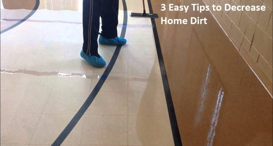 Timber Floor Buffing Melbourne