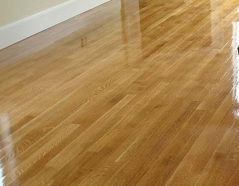 floor polishing service in Melbourne