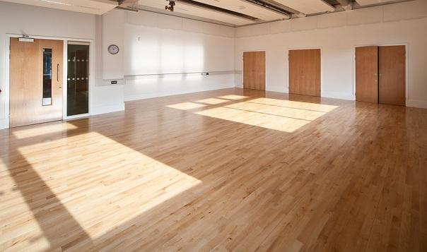 professional floor polishing company Melbourne