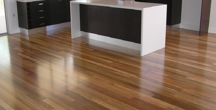 floor staining Melbourne