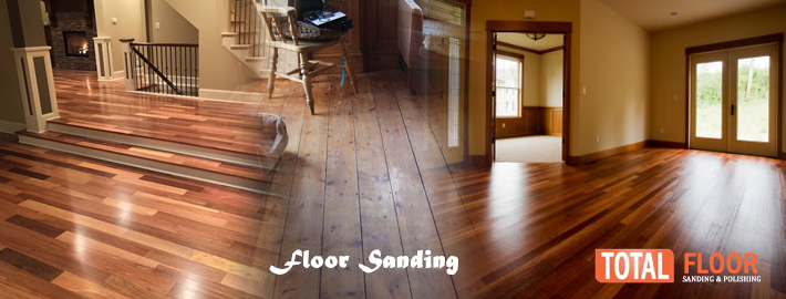 floor sanding services in Melbourne
