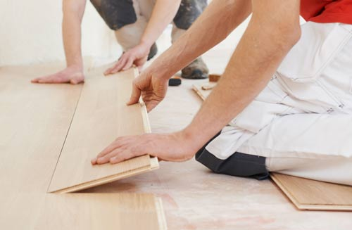 Melbourne timber floor installation specialist