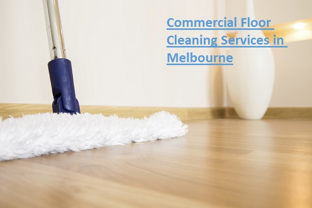 floor cleaning in Melbourne