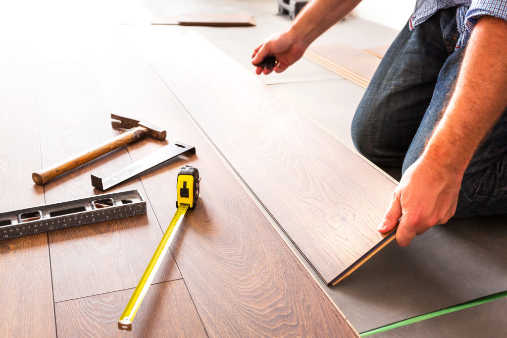 timber floor installation company Melbourne