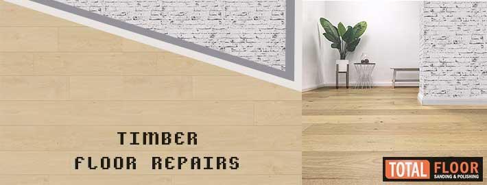 Timber Repairs Melbourne