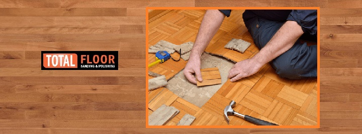 Residential floor repairs company in Melbourne