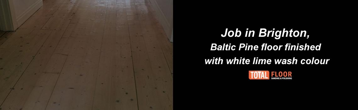 Floor Sanding Service Melbourne