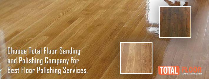 Floor Sanding Company in Melbourne