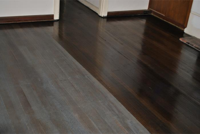 Floor Sanding And Polishing In Geelong