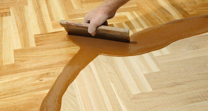 floor sanding Melbourner