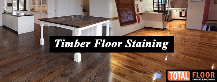 Floor Sanding and Polishing Agency Melbourne