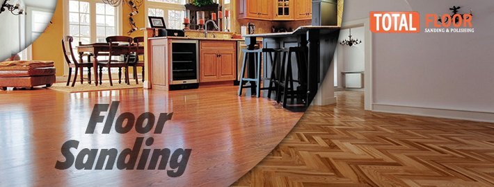 Geelong Floor Sanding