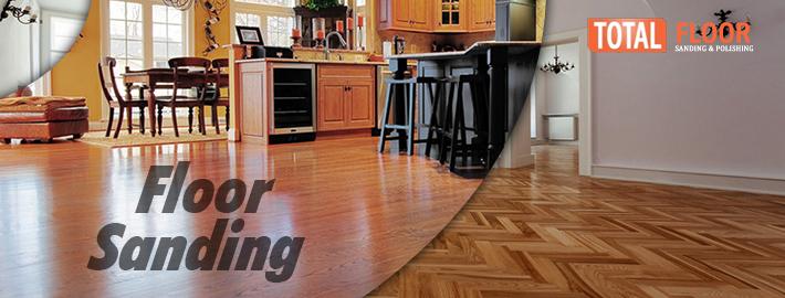 Best Floor sanding