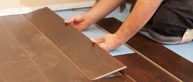 Total Floor Sanding and Polishing