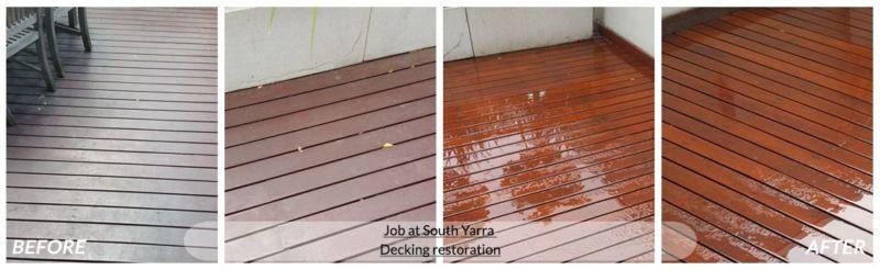 Process Of Floor Sanding Melbourne